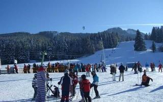 Эволюция горных лыж «Stockli»