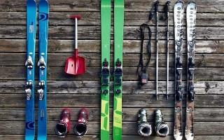 Что это такое – камус для лыж?