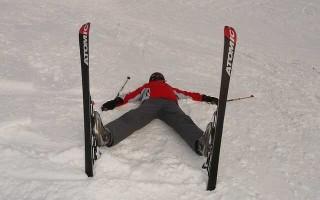 Как правильно выбрать пластиковые лыжи и советы по уходу за ними