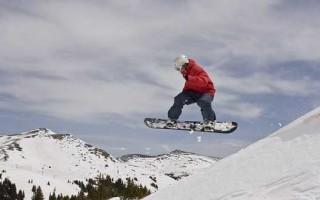 Сноуборд для фрирайда