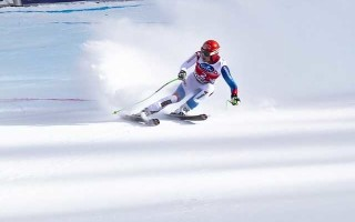 Правила выбора горных лыж