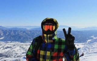 Каким должен быть костюм у обладателя сноуборда