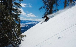 Лыжи Саломон — обзор