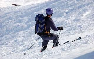 Правила по заточке кантов лыж