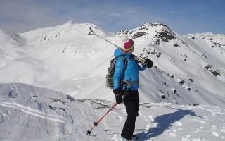 Ботинки для беговых лыж Atomic