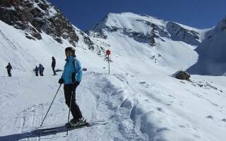 Лыжи Sable — обзор