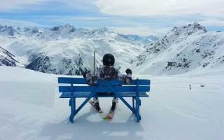 Как подобрать горные лыжи по росту и весу