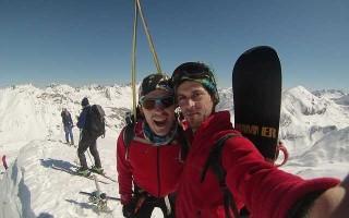 Снаряжение и экипировка сноубордиста