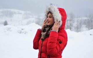 Беременность и зимние виды спорта