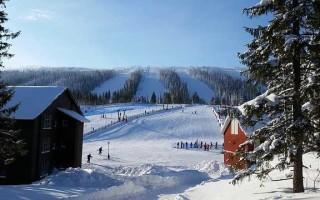 Лыжный туризм: отдых плюс спорт