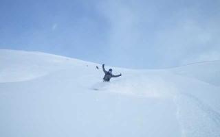 Фристайл-сноуборд: виды, критерии выбора доски и цена