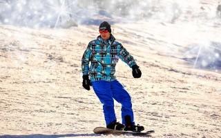 Достоинства и недостатки креплений Flow для сноубордов