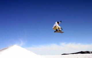 Ремонт сноубордов в домашних условиях