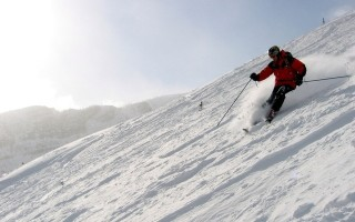 Смазка лыж для конькового хода в домашних условиях