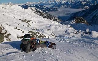 Выбор сноубордов и экипировки для начинающих