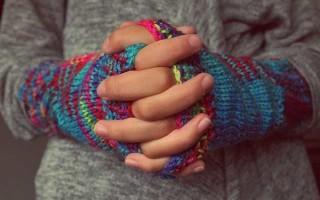 Самые удобные горнолыжные перчатки