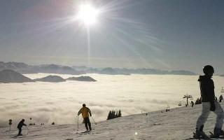Подготовка лыж и необходимые для этого инструменты