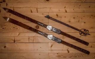 Охотничьи лыжи — особенности выбора