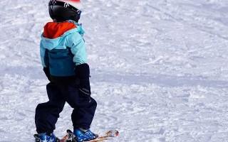 Критерии выбора детских горных лыж