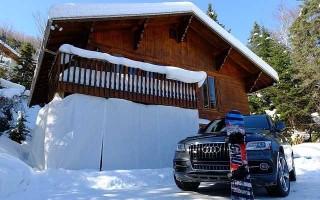 Установка креплений на сноуборд: важные моменты