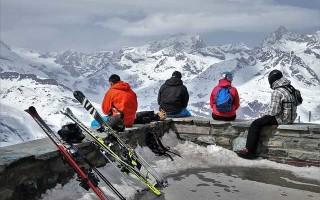 Как сделать станок для подготовки лыж самостоятельно