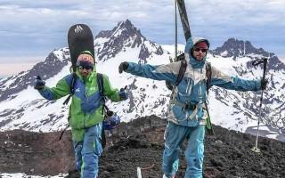 Как выбрать сноуборд новичку по росту и весу