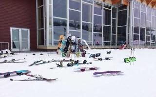 Сколько стоит сноуборд: обзор цен
