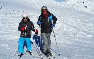 Одежда для лыжных прогулок — как выбрать?