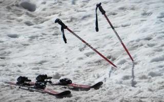 Смывка для лыж — для чего нужна и как ей пользоваться