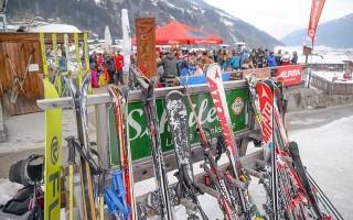 Как правильно выбрать экипировку для горных лыж