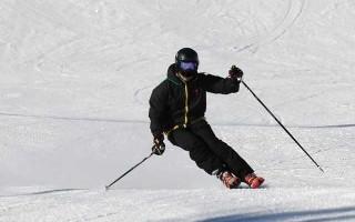 Как сжечь больше калорий, катаясь на лыжах: правила и советы