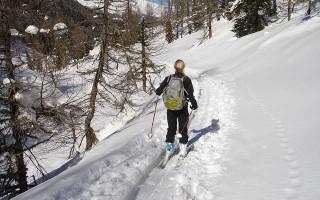 Как выбрать лыжи — подробная инструкция