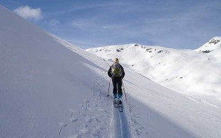 Решение непростой задачи: как подобрать лыжи для фрирайда