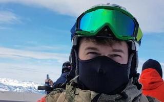 Как подобрать защиту для сноуборда начинающим