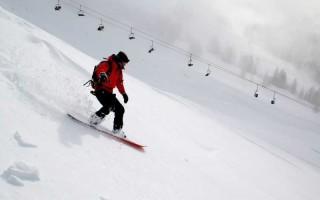 Разновидности запчастей для сноуборда, особенности ремонта