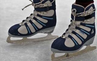 Что нужно знать о коньках Graf Montana
