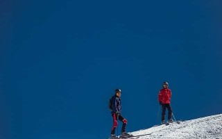 Топ популярных горных лыж для карвинга, описание и цены