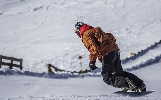Как правильно кататься на сноуборде