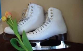 Выбор тренажера для катания на коньках