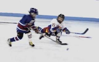 Как выбрать хоккейные коньки: особенности и нюансы