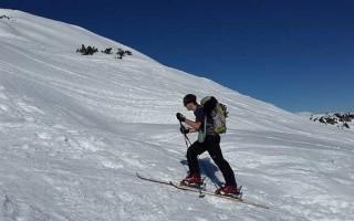 Лыжи Fisher CarboneLite. Особенности и характеристики
