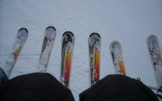 Лыжи Fischer LS Combi: характеристики и преимущества