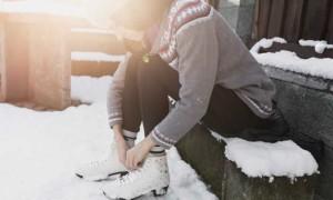 Болят ноги в коньках — что делать?