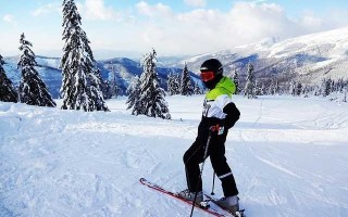 Регулировка лыжных креплений