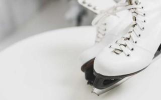 Профилирование лезвий хоккейных коньков
