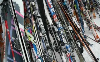 Чехол для лыж — забота, которая окупится со временем!