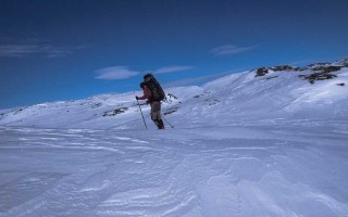 Одновременные лыжные ходы