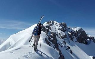 Горные лыжи фирмы VOLKL: традиции и современность