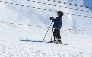 Как выбрать лыжи ребенку