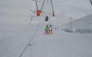 Стили катания на лыжах